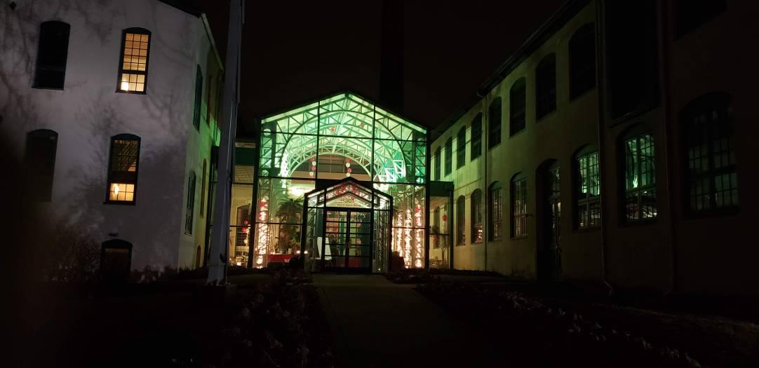 The Atrium at Stocking Works