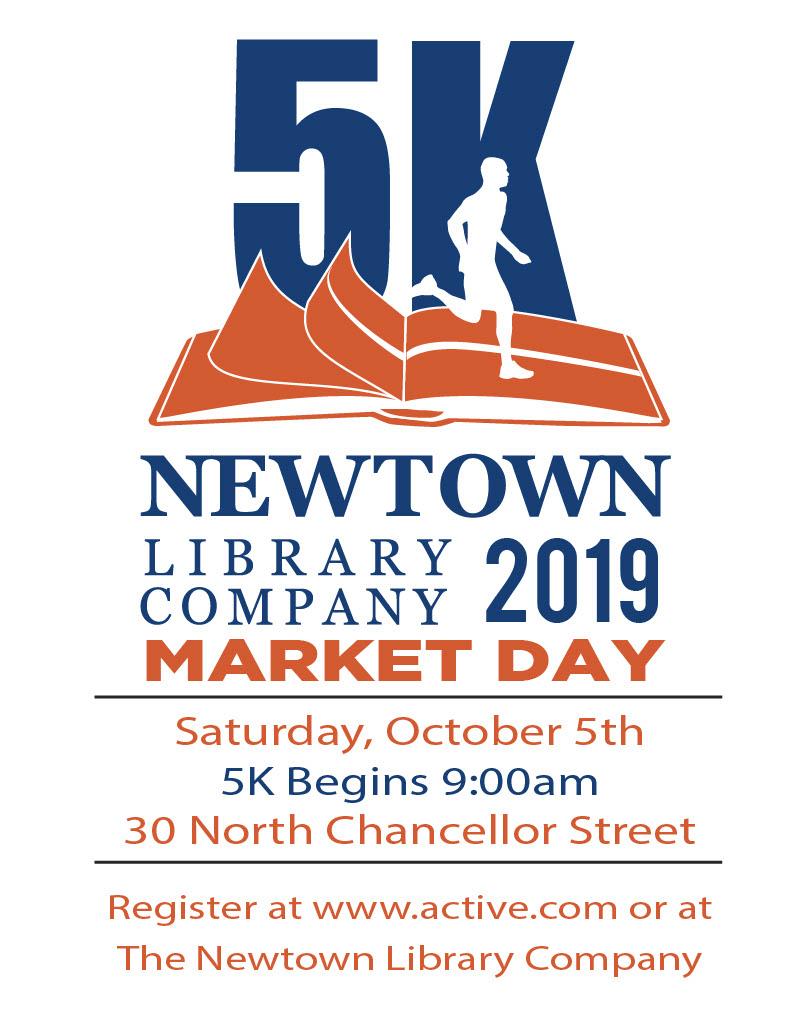 Newtown5K_2019_poster_v31024_1